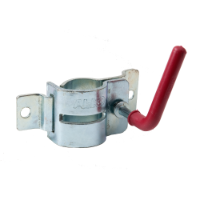 Jockey Wheel C Clamp