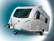Hi there - UK & European Caravan Owners