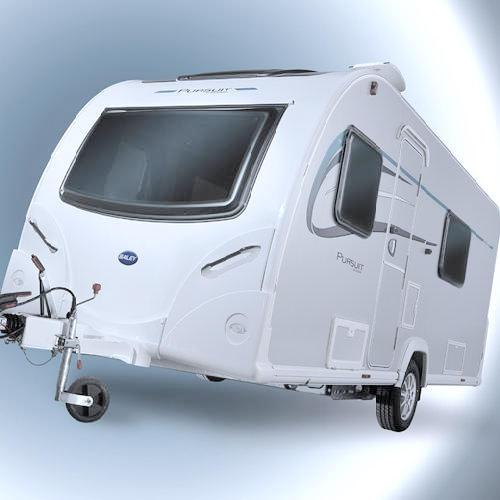 UK & European Caravan Owners