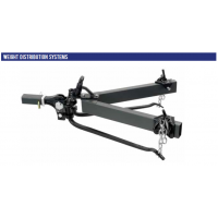 Hayman Reese Towing Aid - Weight Distribution System  1325kg-275kg