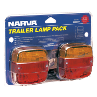 Narva Tail Lamp Kit - 86030 Combo
