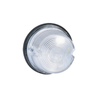 NARVA Lamp - Side Marker - Clear