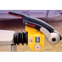 AL-KO Coupling - Euro Hitch - Stronghold Anti theft Security Lock