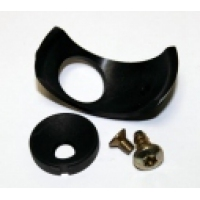 ALKO Euro Coupling Head - AKS3004 - Wear Pads - Front & Rear
