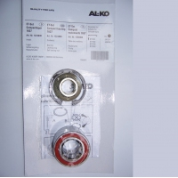 ALKO Euro Wheel Bearing Kit - 1637 Euro - 60mm