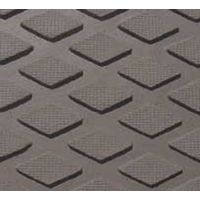 AquaDeck Rubber/Cork Grip Marine Mat 1800x900x3
