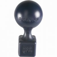 BPW 50mm Anti theft Security Safety Ball