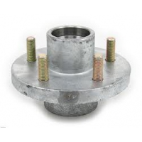 Hub and Bearing Kit 3500lb