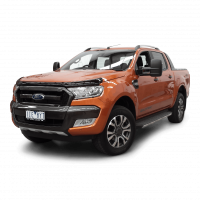 ClearView Towing Mirror - Ford Ranger - Next Generation - NEW