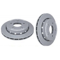 Kodiak Hyd Disc Brake - Vented Rotor