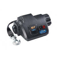Fulton Electric Trailer Winch - 10,000lb