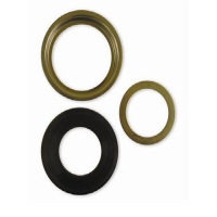 Wheel Bearing Seal - 3 Piece Marine Seal Kit - 2000kg - Trojan
