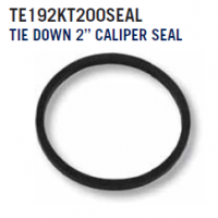 Piston Seal Tie Down 2in