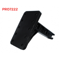 Trojan Towing Hitch - Pintle Hook Mount 4000kg