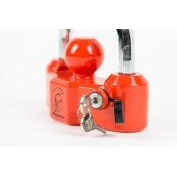 Trojan Coupling Lock - HD Protector