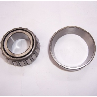 Wheel Bearing - 1500kg - LM Outer Bearing