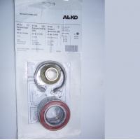 Wheel Bearing Kit - 2051 Compact Euro - 64mm