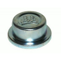 BPW Hub Grease Cap - 72mm