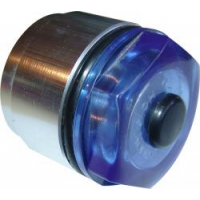 Wheel Bearing - USA Poly Screw Caps - CM
