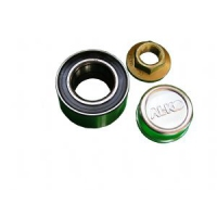 ALKO Euro Wheel Bearing Kit - 2051 Compact Euro - 64mm