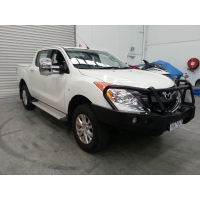 ClearView Towing Mirror - Mazda BT50