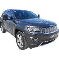 ClearView Towing Mirror - Jeep Grand Cherokee