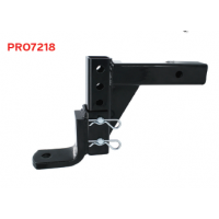 Trojan Towball Mount - Adjustable - 2750kg