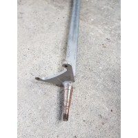 Axle Straight Beam 1500kg - Suit Kodiak Disc Braked