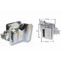 CM Door Latch - Trailer Travel Latch