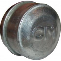 CM Wheel Bearing - USA Dust Caps - 3500lb