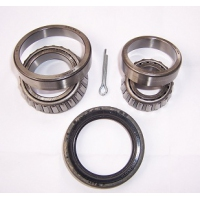 Wheel Bearing Kit - 5200lb USA