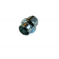 ALKO Jockey Wheel - European - Clamp Handle Rivet Nut