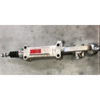 Trojan Coupling - Duofit - Override Braked - Hydraulic Damper - Body