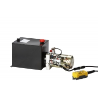CM Trailer Tipping - Hydraulic Power Pack