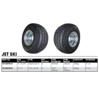 CM Wheel & Tyre Assemblies - Jet Ski Galvanised