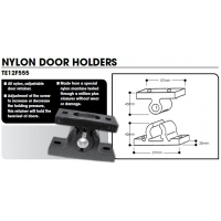 CM Door Holder - Nylon