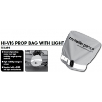 CM Outboard Prop Safety Cover