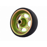 ALKO Jockey European Wheel - Wheel Only - 230mm Premium
