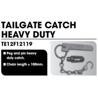 CM Tailgate - Catch HD