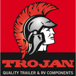 Trojan Tail Gate Hardware