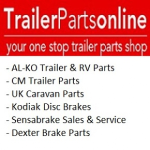 Used Trailer Parts