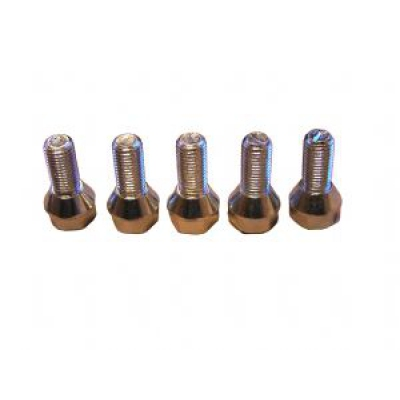 ALKO Wheel Bolts M12 Conical