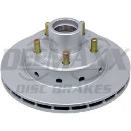 "DeeMaxx Hyd Disc Brake - Retrofit Rotor 10"" - Suit USA 3500lb Axle"