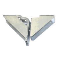 ALKO Chassis Side Lift Jacking Bracket Kit - 1000kg