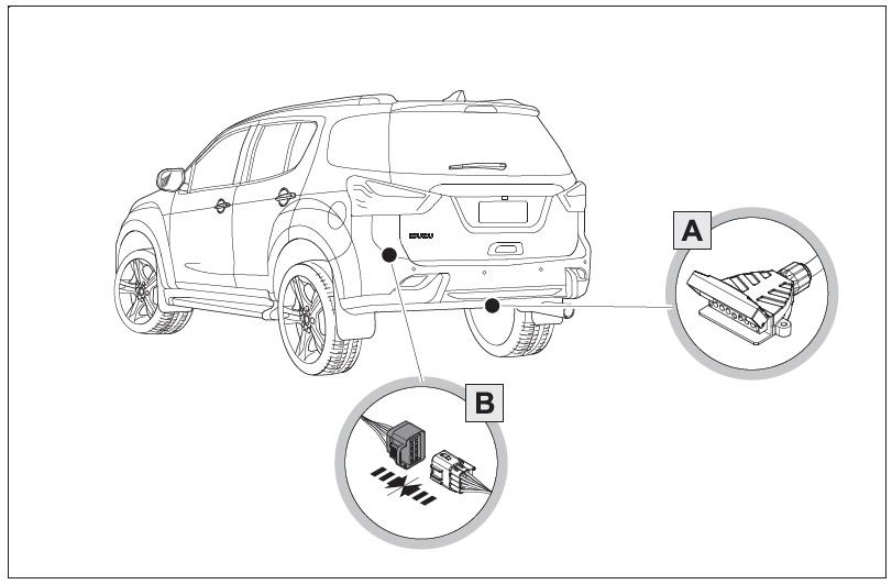 isuzu mu wiring diagram schema diagram databaseIsuzu Mu Wiring Diagram #20