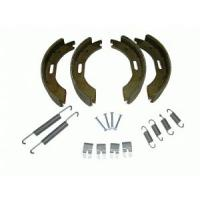 BPW Brake Shoe & Spring Axle Kit - 200x50