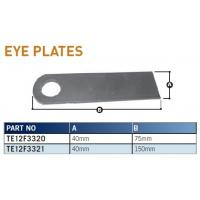 CM Tailgate - Drop Lock Eye Plate