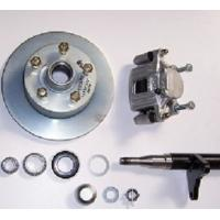 AL-KO Hyd Disc Brake Axle Kit 1750kg
