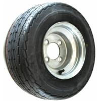 "ATV Tyre & Rim 8 Inch x 5.375"" Bolt on"