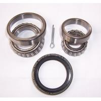 Wheel Bearing Kits - CM